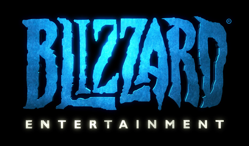 Blizzard Entertainment Background Blizzard Entertainment