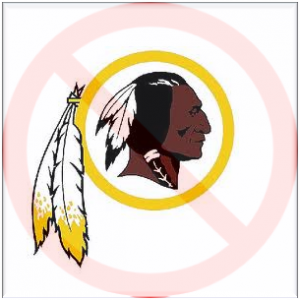 Redskin Trademark