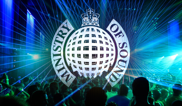 what is ministry of sound