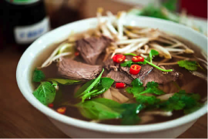 Can You Trademark a National Dish? The Vietnamese Pho Battle