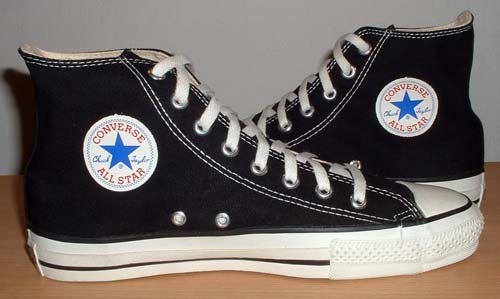 3d2f7811b3f4 Converse Files Trademark Infringement Suit – American University ...